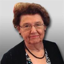 Doreen Anne Taylor