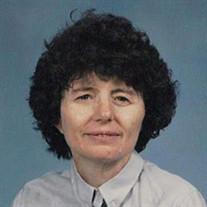 Janice Ann Pritchett