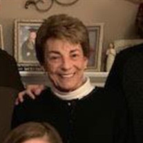 Mrs. Diane Roseland of South Barrington