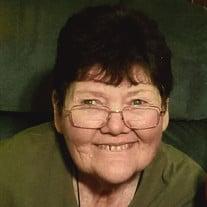 Gail Ann Cobell