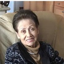 Ms Gladys Bertieri