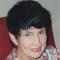 "Mildred ""Millie"" Irene Burton"