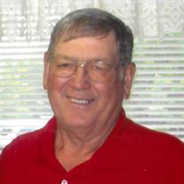 Clyde A. Cheek