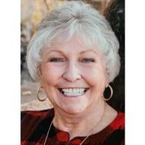 Patti Sue Geesey Williams