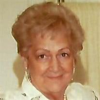 Alma Jean Rhinehart