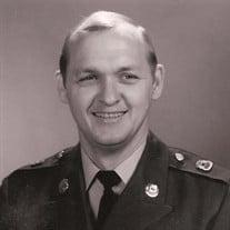 Harry E. Hall