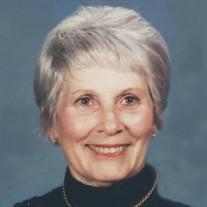 Betty Rae Hollister