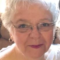 Judy Lynn Leach