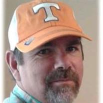 Donnie G Teeftaller, Jr., Collinwood, TN