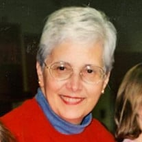 Norma Knudsen