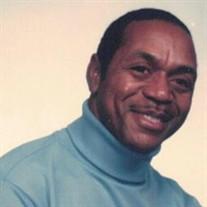 Melvin T. Payne