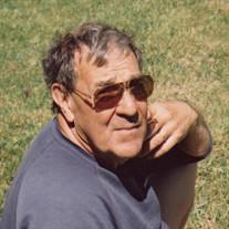 Frederick Dean Reiken