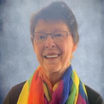 Elaine D. Masterson