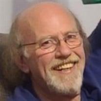 Gary Eugene Coverstone
