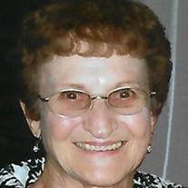 Ellaretta Ziemer