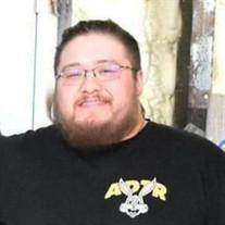 Celso Martinez Jr.