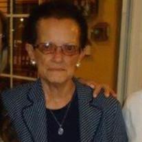 Ana Maria Valdes