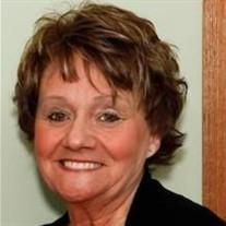 Betty Ruth Salyer