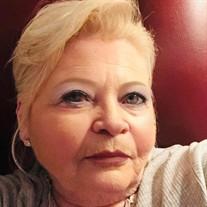 Sharon Louise Evans