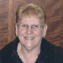 Mrs. Rosemary Ann Collins