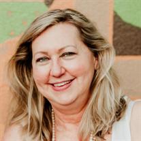 Lisa Jeanne Greenwood