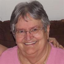 Sandra S Stokes