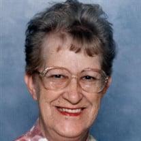 Mary Z. Cates