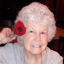 Doris Marie Buckels Dennette