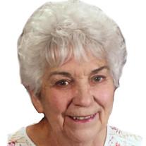 Mary Ann Kohfeld