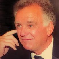 Robert M. Handlin