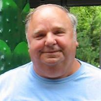 Donald Ray Bivens