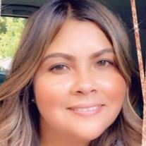 Iris Lorell Reyes