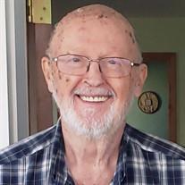 """Robert R. """"Bob"""" Butterworth"""