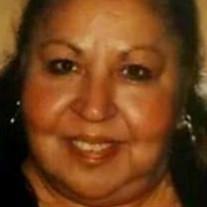 "Pauline ""Paula"" Marie Pacheco"