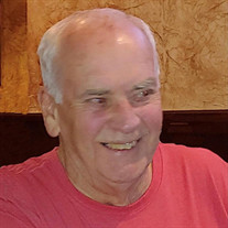 Gerald M. Hodges