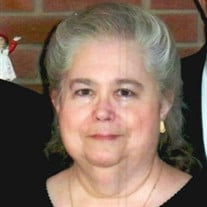 Ann Carolyn Farris Patrick