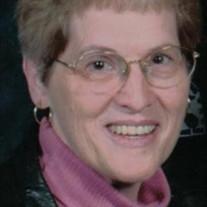 Connie Jean Bayne
