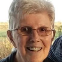 Patricia Pichoff LeBlanc