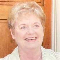 Mary Lou Wilkerson