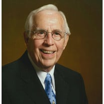 Howard Floyd Newberry