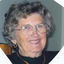 Virginia E. Clarke