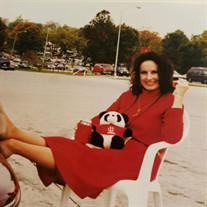 Darlene Marie Crilley