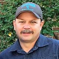 Mark Lutringer