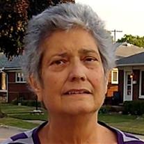 Janet Marie Trabucchi
