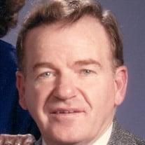 "Arnold ""Red"" Freeman Swango"