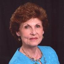 Mrs. Darlene Joy Bartlett