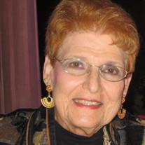 Alice Ahart