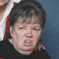 Patricia Jane Shuff