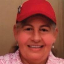 Mrs. Jeanie Lynn Evans Stephens