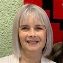 Claire Anne Hair